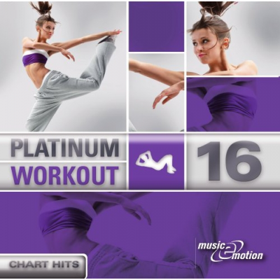 Platinum Workout 16 - Chart Hits