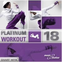 Platinum Workout 18 - Chart Hits
