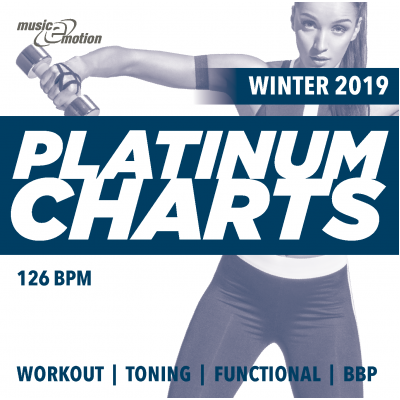 Platinum Charts Workout - Winter 2019