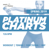 Platinum Charts Workout - Spring 2019