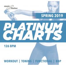 Platinum Charts Workout - Spring 2019