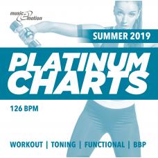 Platinum Charts Workout - Summer 2019