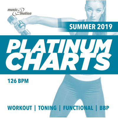 Platinum Charts Workout - Summer 2019