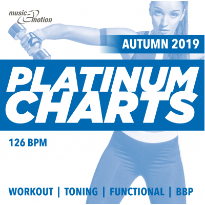 Platinum Charts Workout - Autumn 2019
