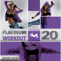 Platinum Workout 20 - Chart Hits