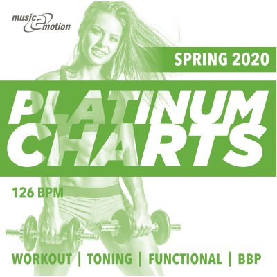 Platinum Charts Workout - Spring 2020