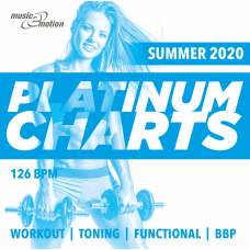 Platinum Charts Workout - Summer 2020