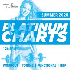 Platinum Charts Workout - Summer 2020