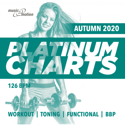 Platinum Charts Workout - Autumn 2020