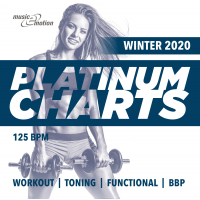 Platinum Charts Workout - Winter 2020