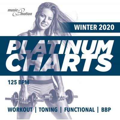 Platinum Charts Workout - Winter 2020