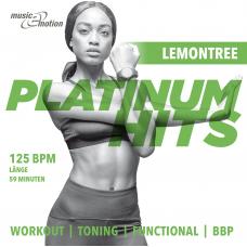 Platinum Hits Workout - Lemontree