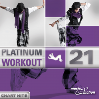 Platinum Workout 21 - Chart Hits