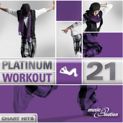 Platinum Workout 21 - Chart Hits