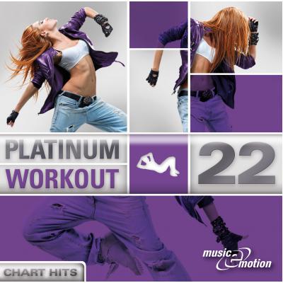 Platinum Workout 22 - Chart Hits