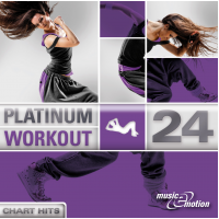 Platinum Workout 24 - Chart Hits