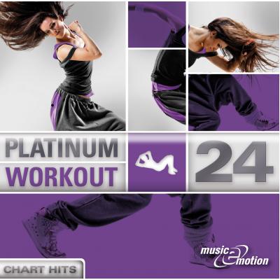 Platinum Workout 24 - Chart Hits