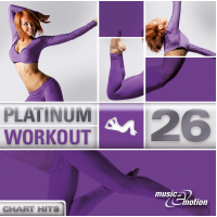 Platinum Workout 26 - Chart Hits
