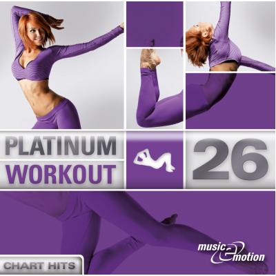Platinum Workout 26 - Chart Hits