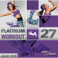 Platinum Workout 27 - Chart Hits