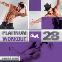 Platinum Workout 28 - Chart Hits