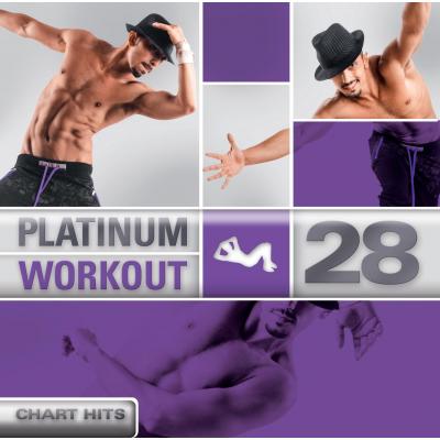 Platinum Workout 28 - Chart Hits