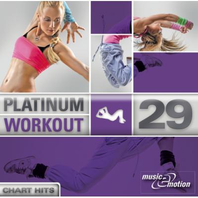 Platinum Workout 29 - Chart Hits