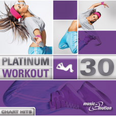 Platinum Workout 30 - Chart Hits