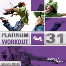 Platinum Workout 31 - Chart Hits