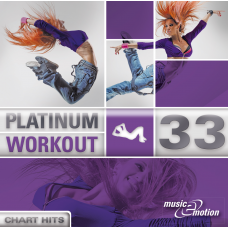 Platinum Workout 33 - Chart Hits