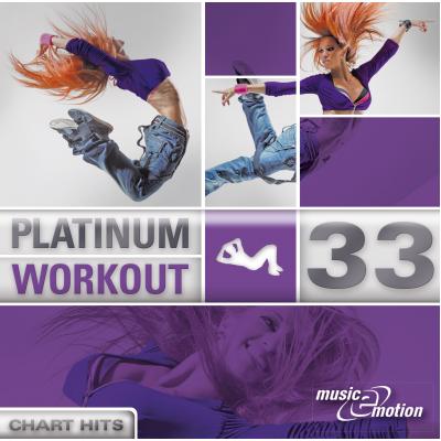 Platinum Workout 33 - Chart Hits