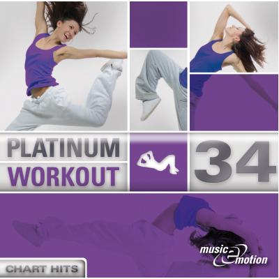 Platinum Workout 34 - Chart Hits