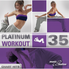 Platinum Workout 35 - Chart Hits