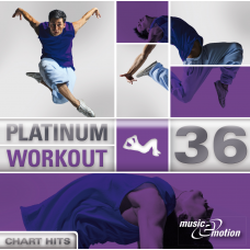 Platinum Workout 36 - Chart Hits