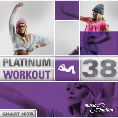 Platinum Workout 38 - Chart Hits