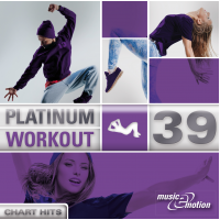 Platinum Workout 39 - Chart Hits