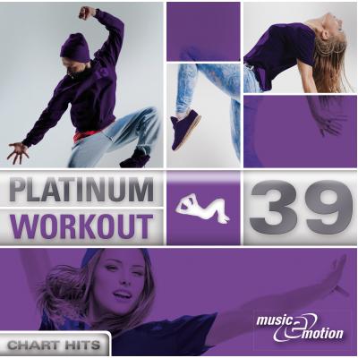 Platinum Workout 39 - Chart Hits