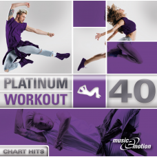 Platinum Workout 40 - Chart Hits