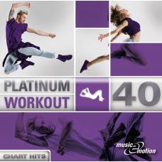Platinum Workout 40 - Chart Hits