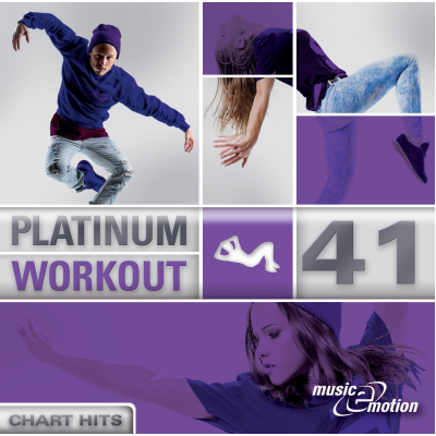 Platinum Workout 41 - Chart Hits