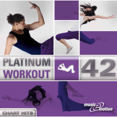 Platinum Workout 42 - Chart Hits