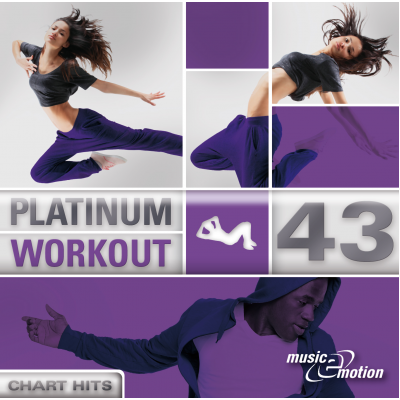Platinum Workout 43 - Chart Hits