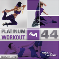 Platinum Workout 44 - Chart Hits