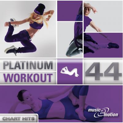 Platinum Workout 44 - Chart Hits