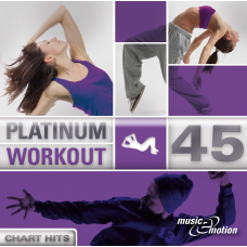 Platinum Workout 45 - Chart Hits
