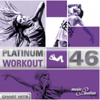 Platinum Workout 46 - Chart Hits