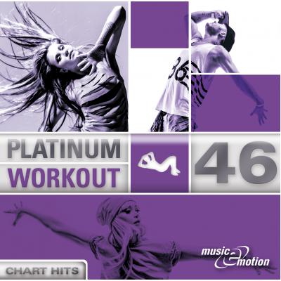 Platinum Workout 46 - Chart Hits