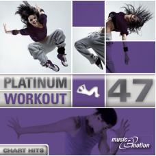Platinum Workout 47 - Chart Hits