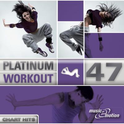 Platinum Workout 47 - Chart Hits