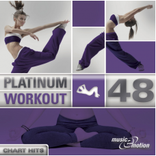 Platinum Workout 48 - Chart Hits